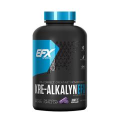 Kre-Alkalyn EFX 240 Capsules