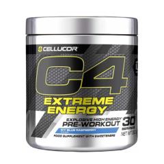 C4 Extreme Energy 300 g