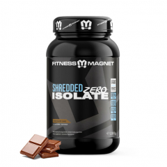 Whey Isolate Shredded Zero. Jetzt bestellen!
