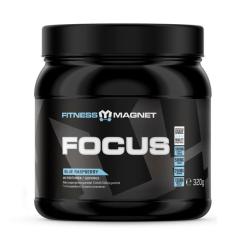 Fitnessmagnet FOCUS. Jetzt bestellen!