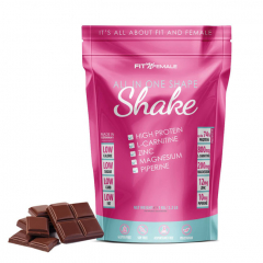 Fitnfemale All-In-One Shape Shake 1000 g