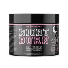 Night Burn von Fitnfemale. Jetzt bestellen!