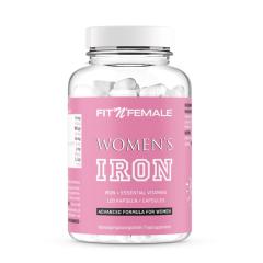 Women's Iron 120 Kapseln