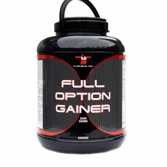 Full Option Gainer von M Double You. Jetzt bestellen!
