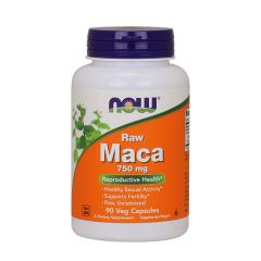 Maca Raw 750 mg. Jetzt bestellen!