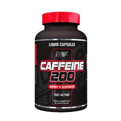 Caffeine 200 60 Capsules