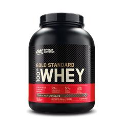 100% Whey Gold Standard von Optimum Nutrition. Jetzt bestellen!