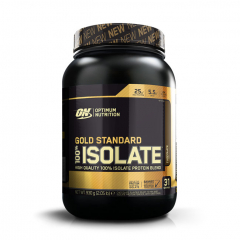 ON Gold Standard 100% Isolate. Jetzt bestellen!