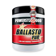 Powerstar Ballasto Pur. Jetzt bestellen!