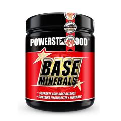 Powerstar Base Minerals. Jetzt bestellen!