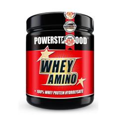 Powerstar Whey Amino. Jetzt bestellen!