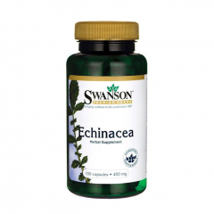 Swanson Echinacea 400 mg. Jetzt bestellen!