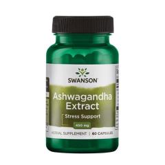 Swanson Ashwagandha Extract 450 mg. Jetzt bestellen!